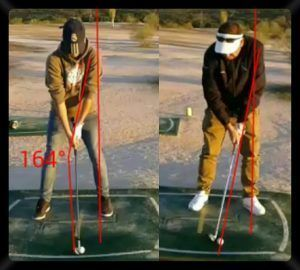 Clases online golf